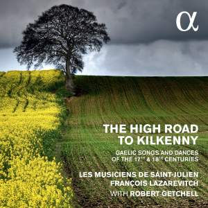 The High Road to Kilkenny
