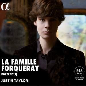 La Famille Forqueray: Portrait(s)