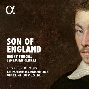 Son of England - Music by Jeremiah Clarke & Purcell