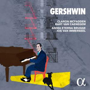 Gershwin: Rhapsody in Blue & Catfish Row Product Image