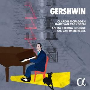 Gershwin: Rhapsody in Blue & Catfish Row