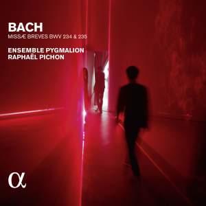 JS Bach: Missæ Breves BWV234 & 235