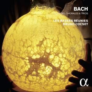 JS Bach: Sonatas, Chorales and Trios
