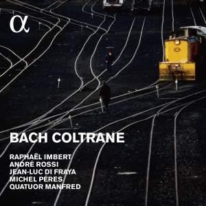 Bach Coltrane