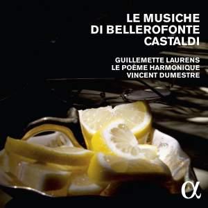 Le musiche di Bellerofonte Castaldi