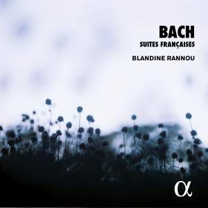 Bach, J S: French Suites Nos. 1-6, BWV812-817