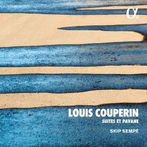 L. Couperin: Suites & Pavane
