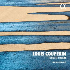 L. Couperin: Suites & Pavane Product Image