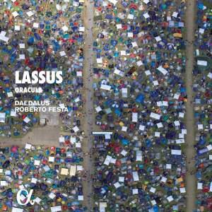 Lasso: Oracula Product Image