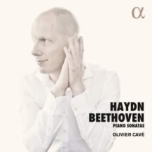 Haydn & Beethoven: Piano Sonatas