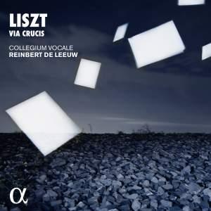 Liszt: Via Crucis Product Image