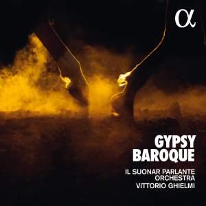 Gypsy Baroque Product Image