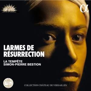 Schutz & Schein: Larmes De Resurrection