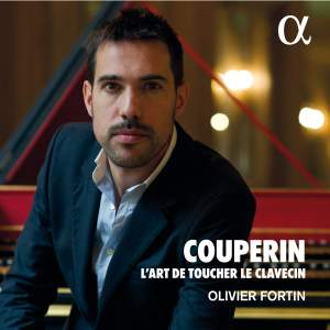 Couperin, F: L'art de toucher le clavecin