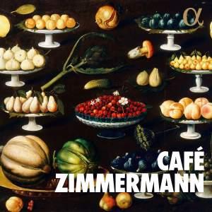 Café Zimmermann Product Image