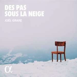 Joël Grare: Des Pas Sous La Neige