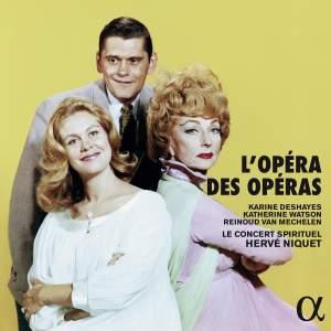 L'Opéra des Opéras