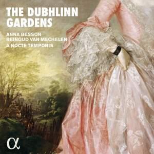 The Dubhlinn Gardens Product Image