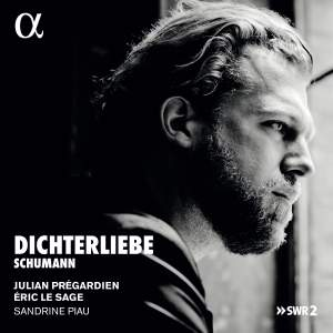 Schumann: Dichterliebe Product Image