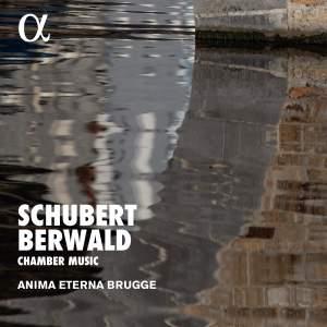 Schubert & Berwald: Chamber Music Product Image