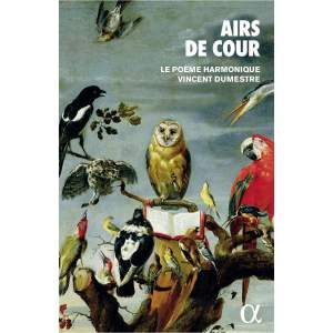 Airs de Cour Product Image