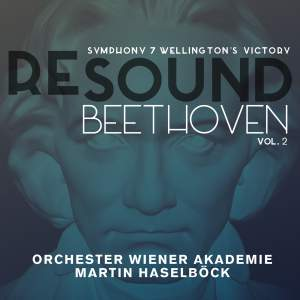Re-Sound Beethoven Volume 2