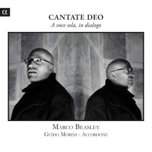 Cantate Deo (a due tenori) Product Image
