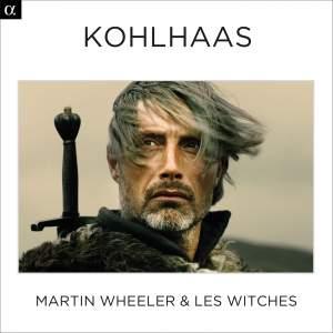 Martin Wheeler: Kohlhaas