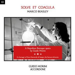 Morini: Solve Et Coagula Product Image