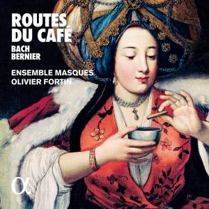 Routes du café Product Image