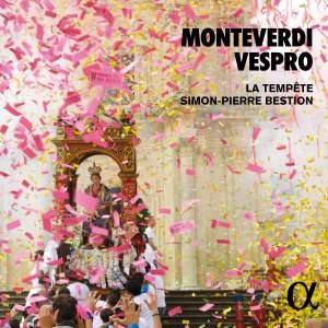 Monteverdi: Vespro Product Image