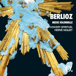 Berlioz: Messe Solennelle Product Image