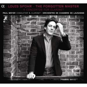 Louis Spohr: The Forgotten Master