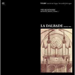 La Dalbade France 1888