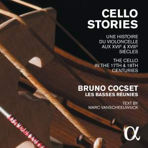 Cello Stories