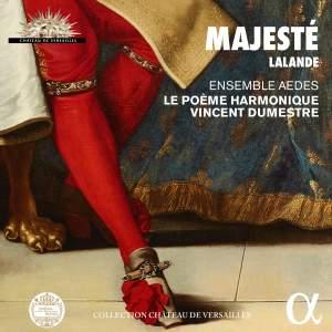 Lalande: Majesté
