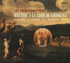 Music at the Court of Kromeriz