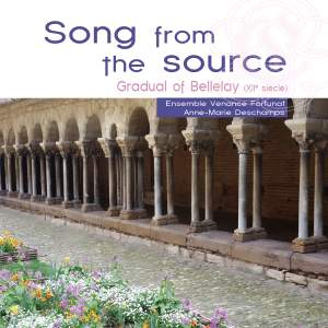 Song from the Source (Gradual of Bellelay)