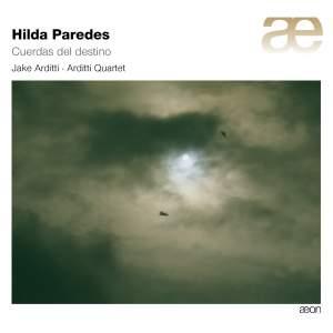 Hilda Paredes: Cuerdas del Destino