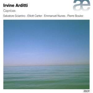 Caprices: Irvine Arditti