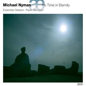 Nyman: No Time in Eternity