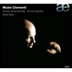 Clementi: Didone abbandonata & Scene tragiche