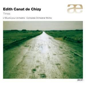 Edith Canat de Chizy: Times Product Image