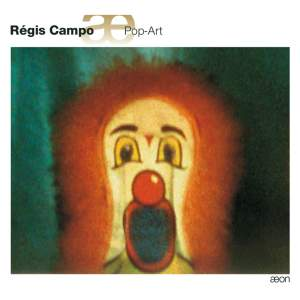 Régis Campo: Pop Art