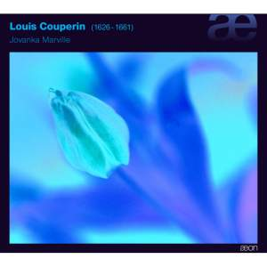 L Couperin & Froberger: Works for Harpsichord