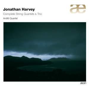 Harvey - Complete String Quartets & Trio