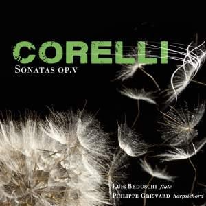 Corelli: Sonatas Nos. 1 – 6, Op. 5