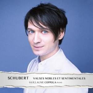 Franz Schubert : Valses nobles et sentimentales