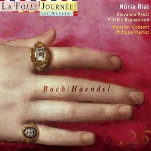 Bach & Handel: Selected Works