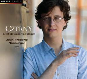 Czerny: The Art of Finger Dexterity